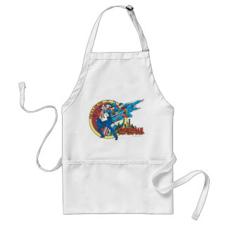 This is a job for�Superman Standard Apron