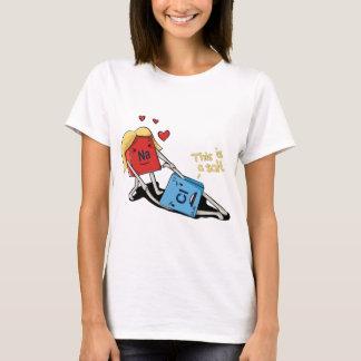This is a salt T-Shirt
