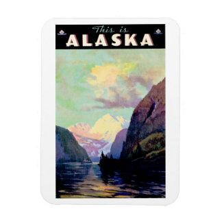 This is Alaska Magnet