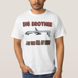This is AMERICA, BILL OF RIGHTS! T-shirts