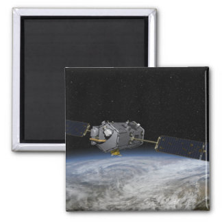 This is an artist�s concept 2 Square Magnet