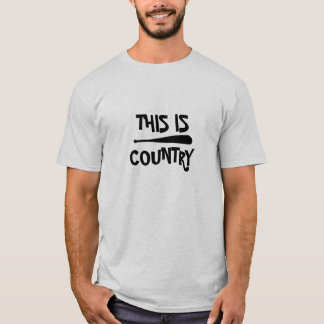 This is Bat Country II T-Shirt