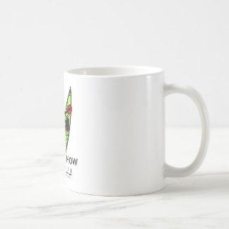 This is how I roll (Kayak) Classic White Coffee Mug
