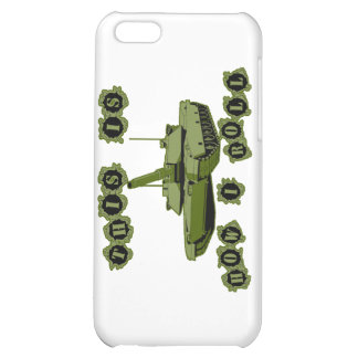 This Is How I Roll Tank iPhone 5C Covers