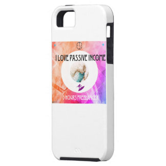 This is insane! tough iPhone 5 case