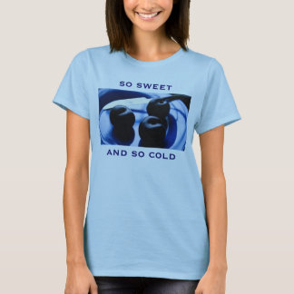 this is just to say T-Shirt