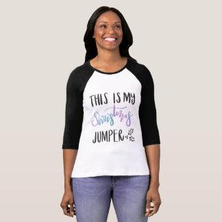 THIS IS MY CHRISTMAS T-SHIRT-UNICORN T-Shirt