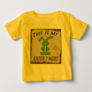 THIS IS MY EASTER T-SHIRT
