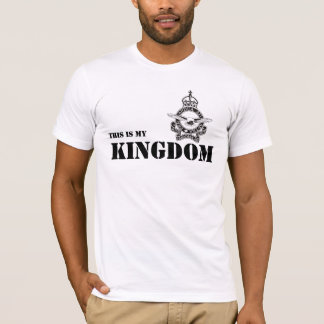 THIS IS MY KINGDOM T-Shirt