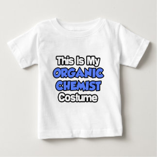 This Is My Organic Chemist Costume Shirts