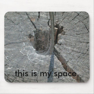 this is my space mouse mats