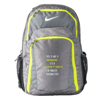 This is not a bag! backpack