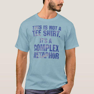 This is not a tee shirt