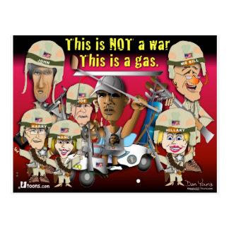 This is not a war postcard