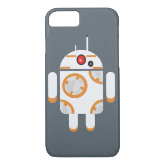 This is the Android you are looking for iPhone 7 Case