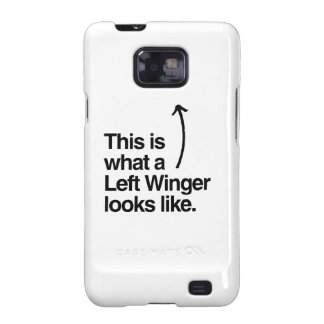 THIS IS WHAT A LEFT WINGER LOOKS LIKE.png Samsung Galaxy S2 Cases