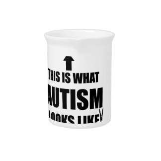 This is what autism looks like! pitcher