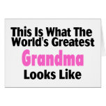 This Is What The World's Greatest Grandma Looks Li