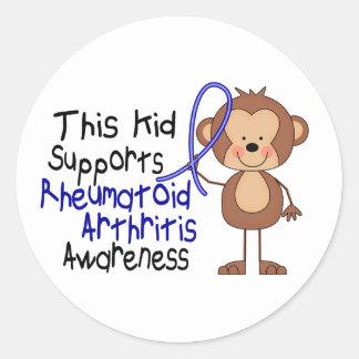 Rheumatoid Arthritis Awareness Month Gifts T Shirts Art
