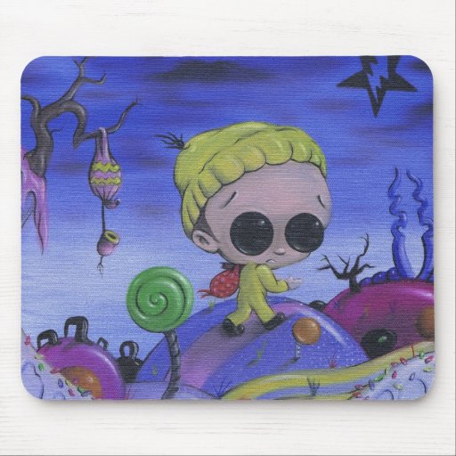 this life is a pipe dream mousepad