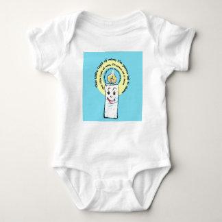 This little light of mine baby bodysuit