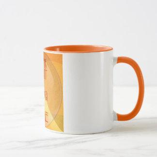 This Little Light of Mine Inspirational Mug