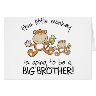 New Big Brother Cards & Invitations | Zazzle.co.uk