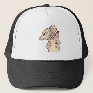 This Little Mouse Trucker Hat