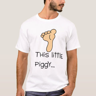This Little Piggy T-Shirt