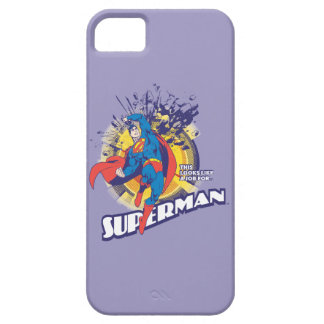 This Looks like a Job For iPhone 5 Case