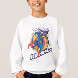 This Looks like a Job For� Sweatshirt