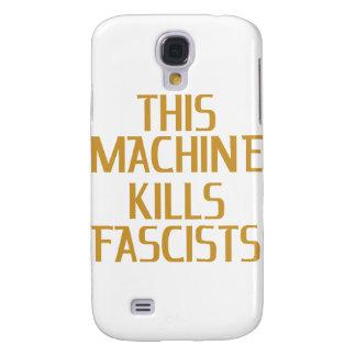 This Machine Kills Fascists HTC Vivid Covers