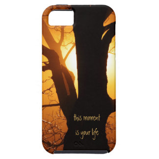 This Moment is Your Life iphone 5 Case