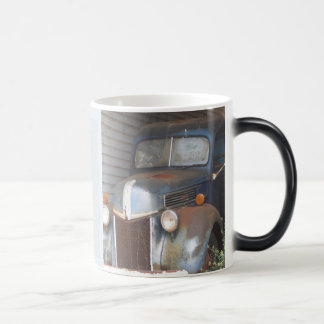 This old Truck Coffee Mugs