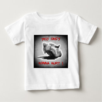This ones gonna hurt tshirts