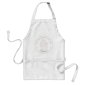 This Southern Girl Can Bake Standard Apron