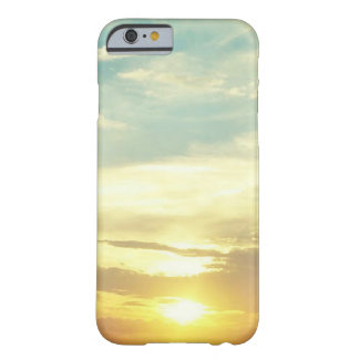 This Sunset is mine iPhone case Barely There iPhone 6 Case