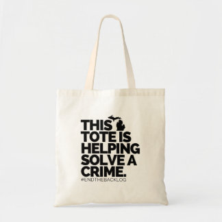 This Tote Is Helping Solve A Crime | Michigan