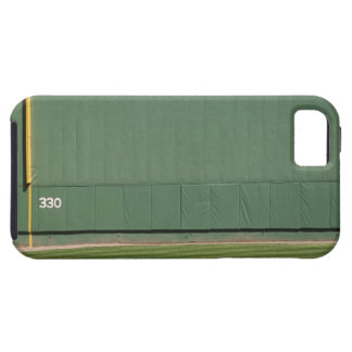 This wall is known as 'the Green Monster.'Foul iPhone 5 Case