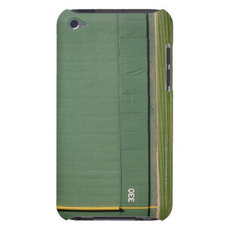 This wall is known as 'the Green Monster.'Foul iPod Touch Case