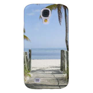 This way to Paradise Galaxy S4 Case