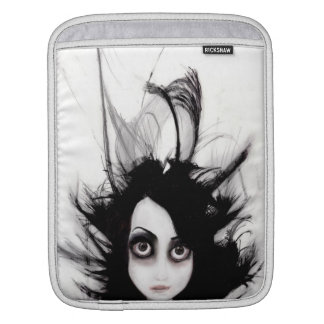 This Way Was Meant to Be. I'm Eternal Yours iPad Sleeve