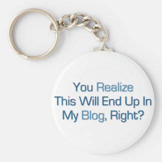 This will end up in my Blog Basic Round Button Key Ring