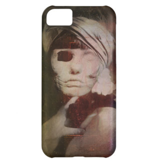 This World of Rot and Regret iPhone 5C Covers