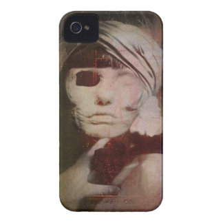 This World of Rot and Regret iPhone 4 Case-Mate Case