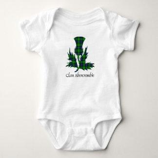 Thistle - Abercrombie Baby Bodysuit