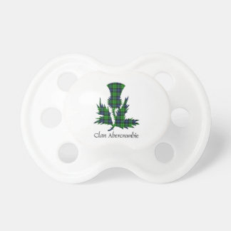 Thistle - Abercrombie Baby Pacifiers