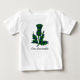 Thistle - Abercrombie Baby T-Shirt