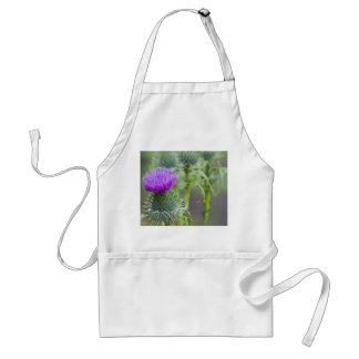 Thistle Adult Apron