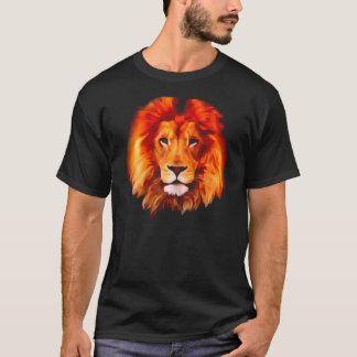 thje lion of judah t-shirt